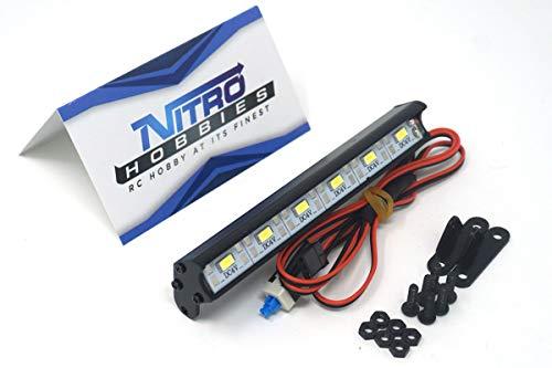 Nitro Hobbies NHX 6 LED 4.1