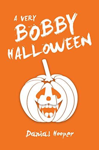 A Very Bobby Halloween (Bobby Halloween)
