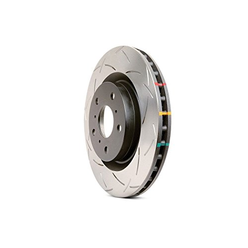 DBA DBA4784S T-Slot Uni-Directional Slotted Brake Rotor