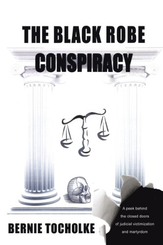 Amazon the black robe conspiracy ebook bernie tocholke kindle the black robe conspiracy by tocholke bernie fandeluxe