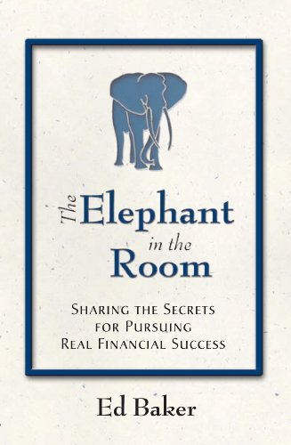 The Elephant in the Room (Room Recycling Bin)