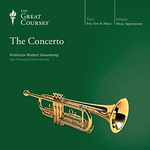 The Concerto Lecture