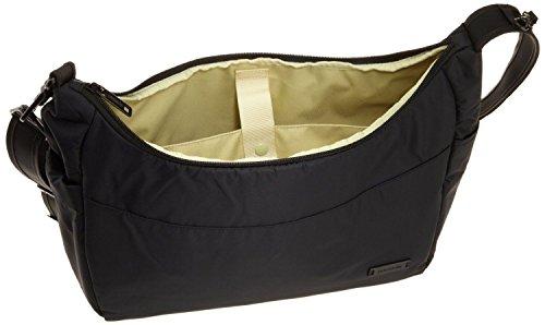 Pacsafe Luggage Citysafe 200 Gii Handbag, Black