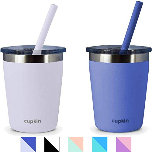 Stackable Stainless Steel Cups