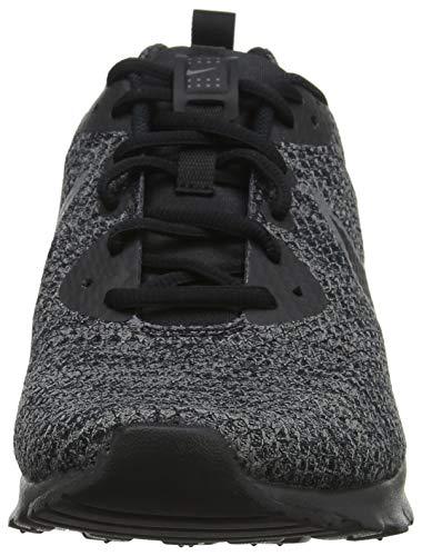 Nike Scarpe 002 Le Lw black Nero Air Running Uomo Max Motion FnxrFRq