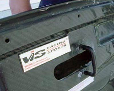 civic carbon fiber hood - 9