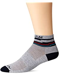 Ride Men's Elite Low Socks