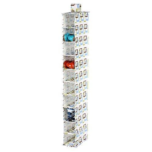 Honey Can Do SFT 01571 10 Pocket Hanging Organizer