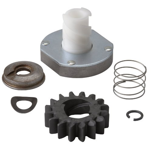Gear Drive Tractor - Briggs & Stratton 696541 Electric Starter Drive Kit with