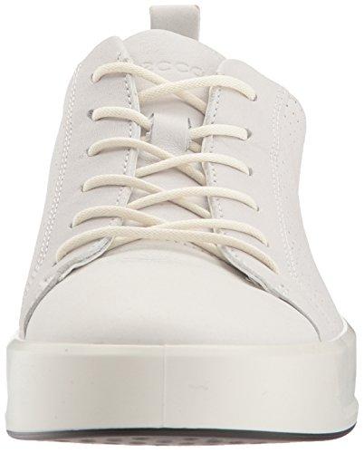 Ecco Donna Sneaker Leggera 8 Traforata Bianca