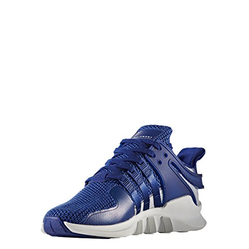 Adidas Hombres Eqt Support Adv Fashion Sneaker Mystery Ink / Blanco