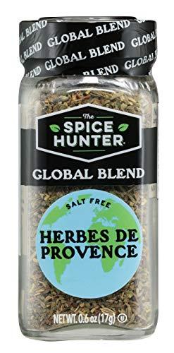 The Spice Hunter Herbes De Provence Blend, 0.6-Ounce Jar