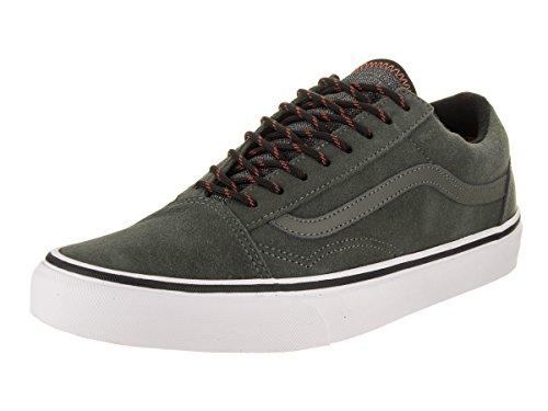 Vans Unisex Old Skool Trek Skate zapatos Gmtl/Autmn Glz