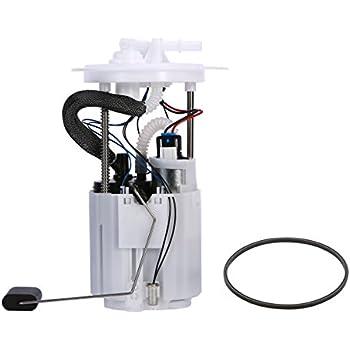 Sensational Amazon Com Fuel Pump For Nissan Altima 04 06 Maxima 04 08 Quest Wiring Cloud Peadfoxcilixyz