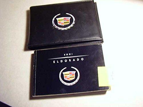 2001 Cadillac Eldorado Owners Manual
