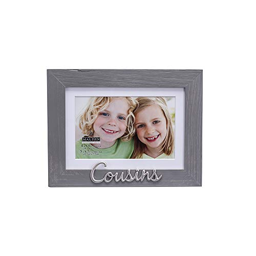 Malden International Designs Expressions Picture Frame