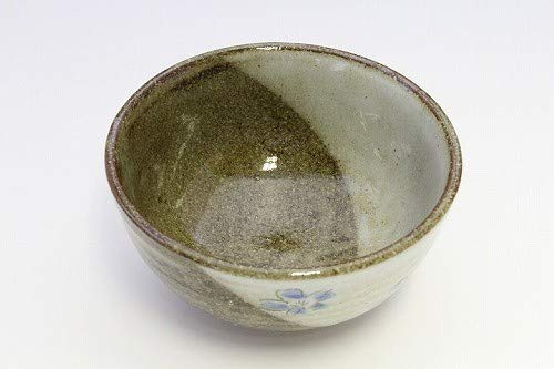 Matsumoto-Toki Fortune Rabbit Rice Bowl Blue 47646