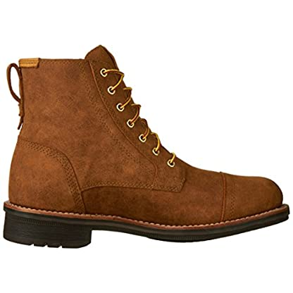 Timberland Westbank 6 Boot Wheat, Men's Combat Boots 6