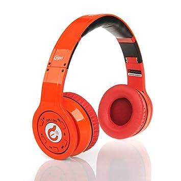 Syllable G08 profesional Wireless ruido reducción cancelación los auriculares Bluetooth para el teléfono Samsung HTC iPhone