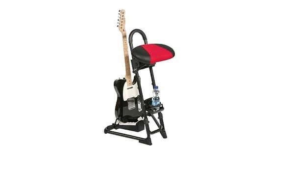 Guitarra, Guitarra silla 11144 AC, acordes y silla, guitarristas ...