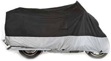 Motorcycle Bike indoor dust cover For Harley Davidson HD Road King cruiser