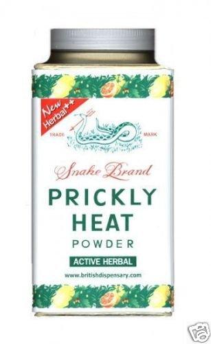 Snake Brand Prickly Heat Powder ile ilgili görsel sonucu