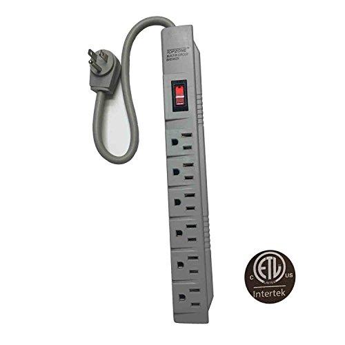 Topzone Circuit Breaker Electrical Adapter