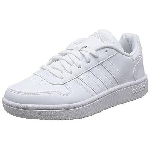 adidas Hoops 2.0 W, Chaussures de Fitness Femme