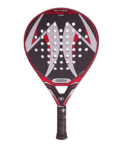 Padel Session Monster - Pala De Padel: Amazon.es: Deportes y ...
