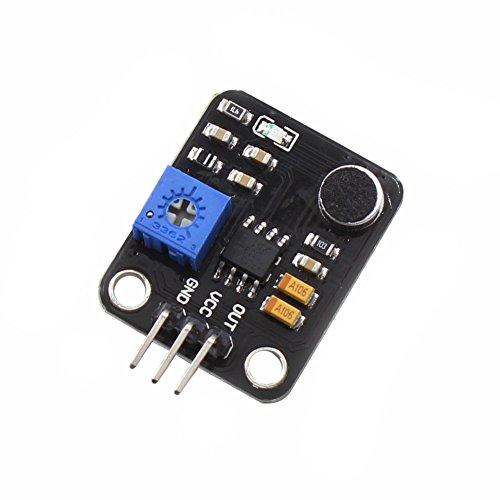 LDTR-HM0020 Sound Sensor Module for Arduino Sensors: