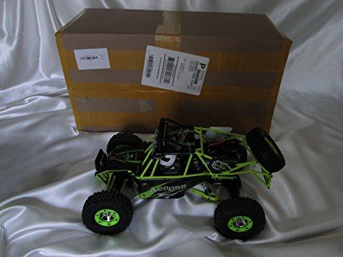 (Costzon 1:12 2.4G RC Off-Road Racing Car Radio Remote Control Rock Crawler Truck RTR)