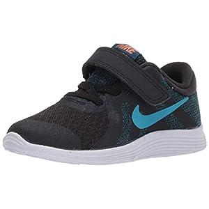 Best Epic Trends 419fjLcq86L._SS300_ Nike Unisex-Child Revolution 4 (TDV) Sneaker