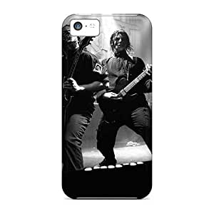 MMZ DIY PHONE CASEiphone 5c FUY2492CjZs Allow Personal Design High-definition Papa Roach Skin High Quality Hard Phone Cases -JacquieWasylnuk