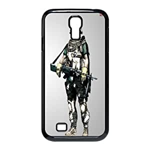 Custom Case Battlefield for Samsung Galaxy S4 I9500 F6L3738106