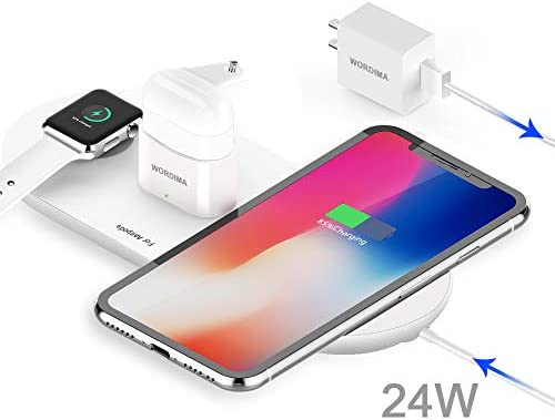 WORDIMA Airpower Wireless Charging Compatible