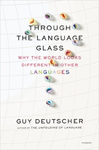 Amazon through the language glass why the world looks through the language glass why the world looks different in other languages 0th edition fandeluxe Choice Image