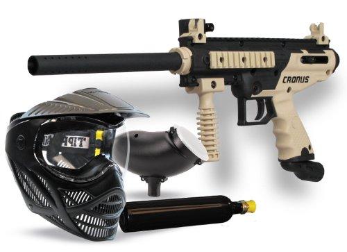 TIPPMANN Cronus PowerPack Paintball Gun by Tippmann