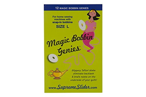 Little Magic Bobbin Genies 12 pack