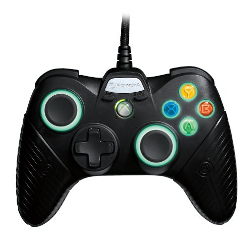 POWER A FUS1ON Tournament Controller for Xbox 360
