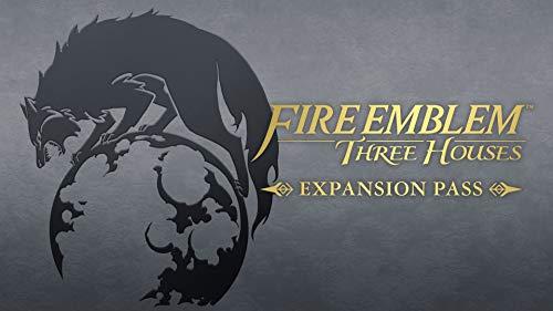 Fire Emblem:Three Houses Season Pass - Nintendo Switch [Digital Code]