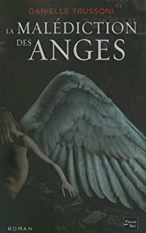 La malédiction des anges par Trussoni
