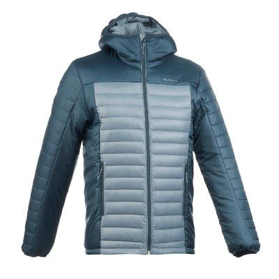 c059f1ac3 Buy PREMIUM HIGH QUALITY X-LIGHT MEN'S TREKKING DOWN JACKET - GREY ...