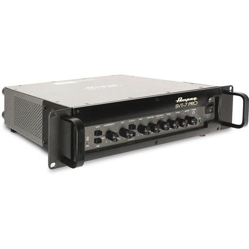 1000 watt bass amp head - 2
