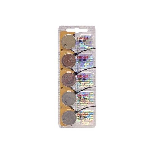 Cr2016 Coin Cell Battery - 9