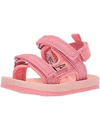 Girl's Stitch Athletic Summer Sandal