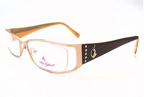 c1569d8b91 Image Unavailable. Image not available for. Colour  BABY PHAT 131 Eyeglasses  ...