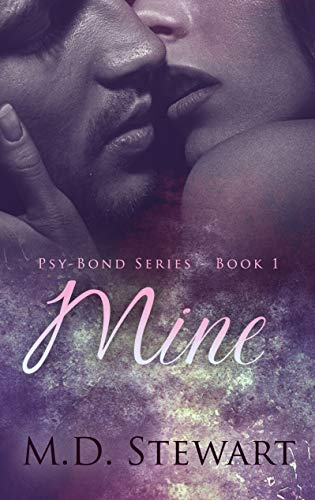 Mine (Psy-Bond Book 1)