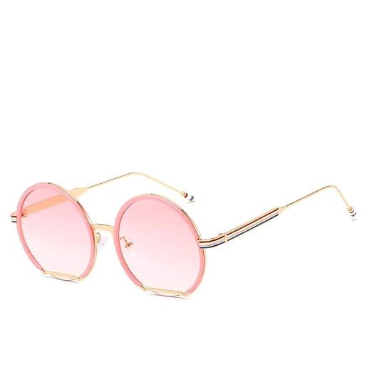 Yangjing-hl Gafas de Sol Gafas de Tendencia Gafas de Sol ...