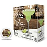 Keurig Kold Rita's & Tina's Classic Margarita