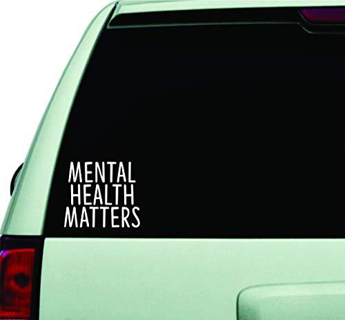 s Wall Decal Quote Design Sticker Vinyl Art Words Decor Car Truck JDM Windshield Race Drift Window Boy Girl Teen Awareness Good Vibes Positive ()
